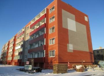 Генподряд на утепление зданий