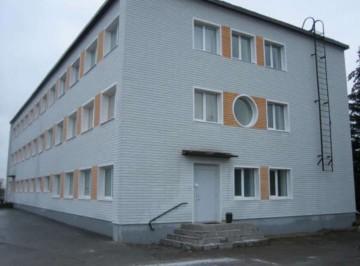 Фасад Marmoroc, не нуждающийся в обслуживании (19)