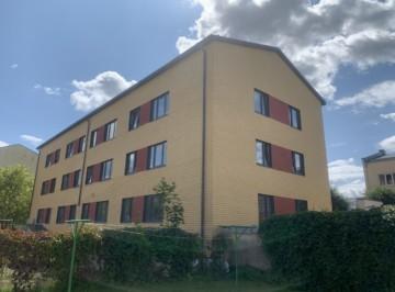 Фасад Marmoroc, не нуждающийся в обслуживании (2)