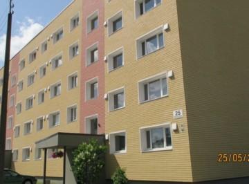 Фасад Marmoroc, не нуждающийся в обслуживании (20)