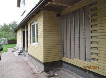 Фасад Marmoroc, не нуждающийся в обслуживании (21)