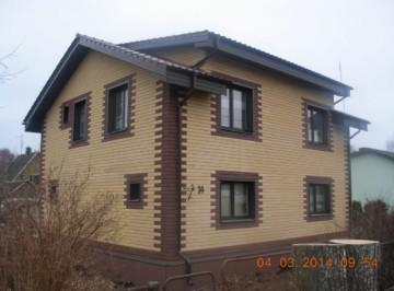Фасад Marmoroc, не нуждающийся в обслуживании (22)