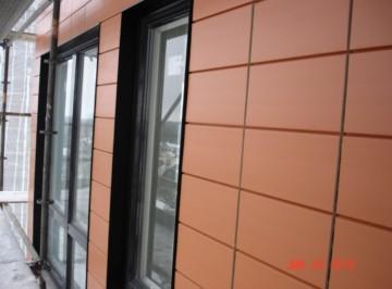 Фасад Marmoroc, не нуждающийся в обслуживании (28)