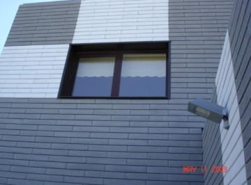 Фасад Marmoroc, не нуждающийся в обслуживании (34)