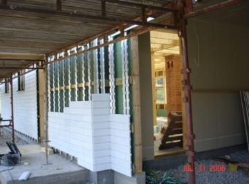 Фасад Marmoroc, не нуждающийся в обслуживании (39)