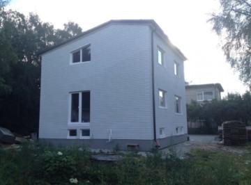Фасад Marmoroc, не нуждающийся в обслуживании (4)