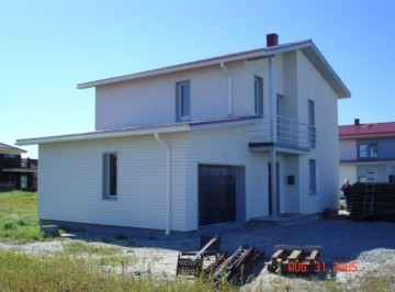 Фасад Marmoroc, не нуждающийся в обслуживании (40)