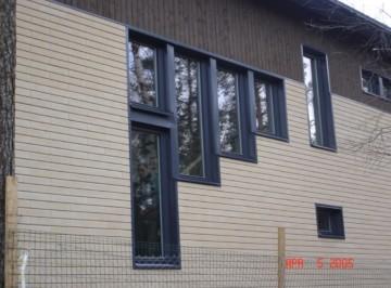 Фасад Marmoroc, не нуждающийся в обслуживании (42)