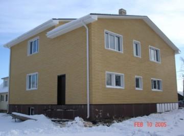 Фасад Marmoroc, не нуждающийся в обслуживании (43)