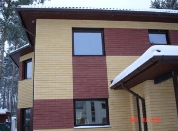 Фасад Marmoroc, не нуждающийся в обслуживании (44)