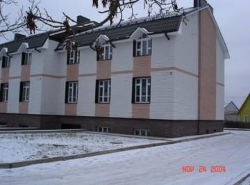 Фасад Marmoroc, не нуждающийся в обслуживании (47)