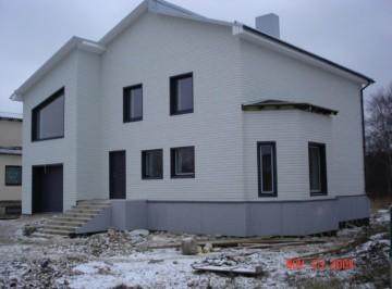 Фасад Marmoroc, не нуждающийся в обслуживании (48)
