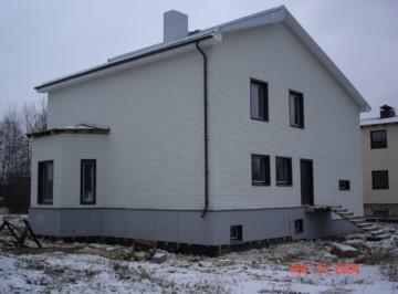 Фасад Marmoroc, не нуждающийся в обслуживании (49)