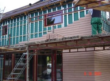 Фасад Marmoroc, не нуждающийся в обслуживании (55)