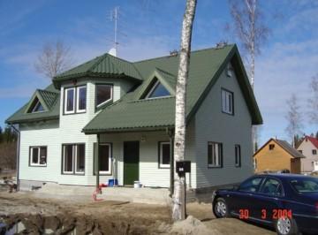Фасад Marmoroc, не нуждающийся в обслуживании (60)