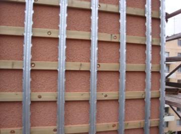 Фасад Marmoroc, не нуждающийся в обслуживании (62)