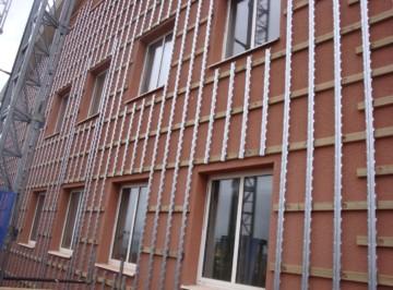Фасад Marmoroc, не нуждающийся в обслуживании (63)