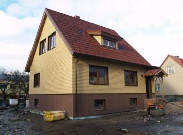 Фасад Marmoroc, не нуждающийся в обслуживании (8)
